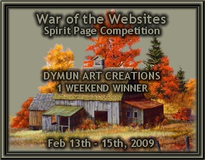 Spirit Competition Winner Week 1 Feb 13