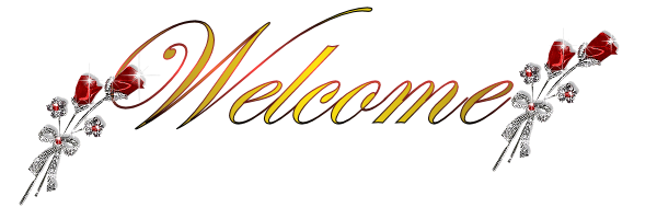 Header -  Welcome