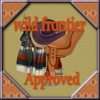 The Wild Frontier Web site Competition - Lil Dymun & Friends
